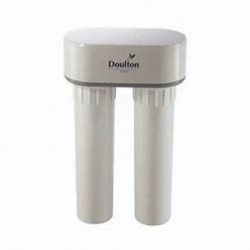 Doulton Fluroide drinking water system with chrome tap & fitting kit