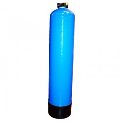 10x44 Activated carbon filter with in out head