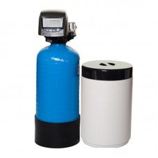 40 litre stand alone  water softener